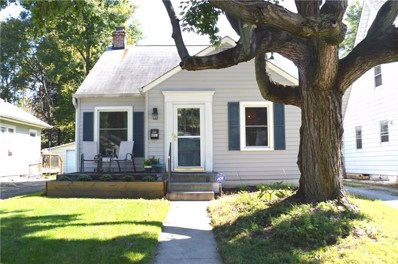 4951 Crittenden Avenue, Indianapolis, IN 46205 - #: 21595169