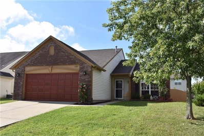 6361 E Rockhill Court, Camby, IN 46113 - #: 21595174