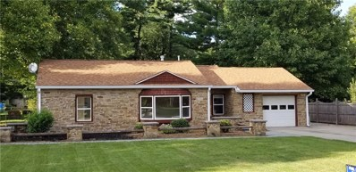 2710 Duane Drive, Indianapolis, IN 46227 - #: 21595191