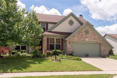 3653 Sommersworth Lane, Indianapolis, IN 46228 - MLS#: 21595194