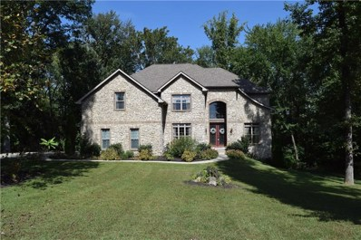 2252 Woodland Farms Drive, Columbus, IN 47201 - #: 21595198