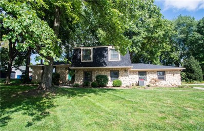 70 Hawthorne Court, Carmel, IN 46033 - #: 21595215