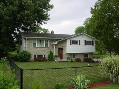 6441 Mills Road, Indianapolis, IN 46221 - #: 21595225