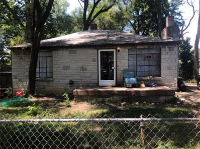 1530 S Centennial Street, Indianapolis, IN 46241 - MLS#: 21595226