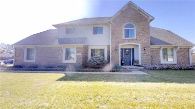 7736 Long Branch Drive, Indianapolis, IN 46259 - #: 21595243