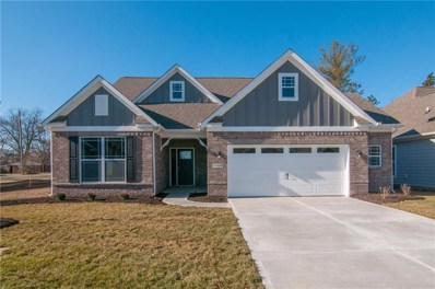 10102 Solace Lane, Indianapolis, IN 46280 - MLS#: 21595246