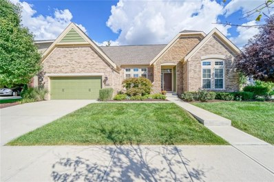 13003 Minden Drive, Fishers, IN 46037 - #: 21595249