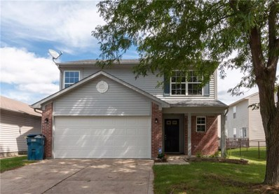 1213 Country Creek Circle, Indianapolis, IN 46234 - MLS#: 21595250