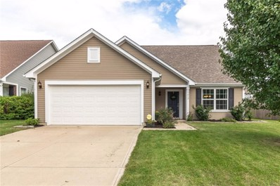 15212 Smarty Jones Drive, Noblesville, IN 46060 - #: 21595251