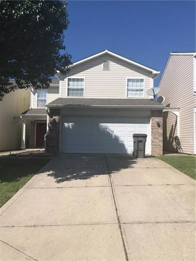 2920 Fetlock Place, Indianapolis, IN 46237 - #: 21595253