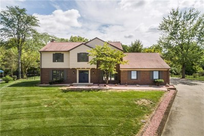 6429 Cornwall Circle, Indianapolis, IN 46256 - #: 21595257