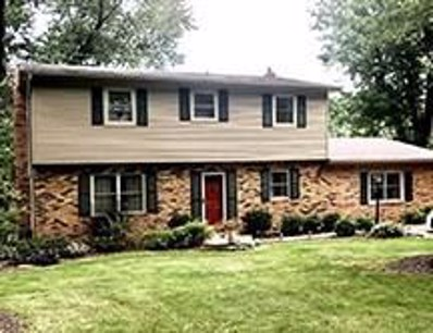 10566 Andrea Court, Indianapolis, IN 46231 - #: 21595262