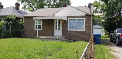 832 S Tremont Street, Indianapolis, IN 46221 - MLS#: 21595267
