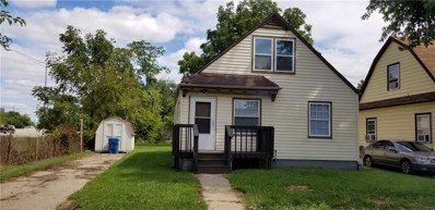 821 S Tremont Street, Indianapolis, IN 46221 - MLS#: 21595268