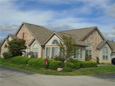 5818 Cool Hollow Way, Indianapolis, IN 46237 - #: 21595273