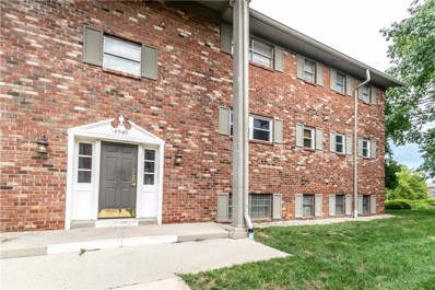 4940 Allisonville Road UNIT A, Indianapolis, IN 46205 - MLS#: 21595283