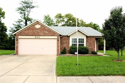 6123 Timberland Way, Indianapolis, IN 46221 - #: 21595287