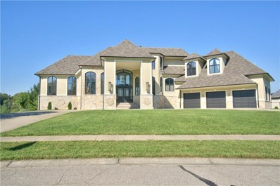 8816 Waterside Drive, Indianapolis, IN 46278 - #: 21595289