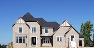 13506 N Browning Drive, Fishers, IN 46037 - #: 21595291