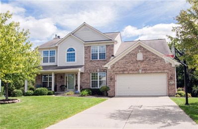 11757 Wedgeport Lane, Fishers, IN 46037 - #: 21595296