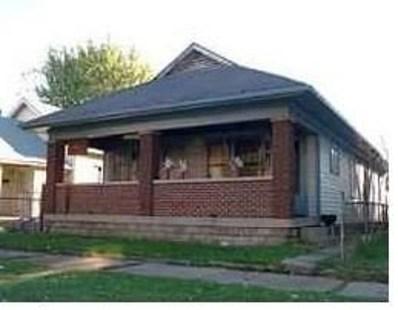 51 N Hamilton Avenue, Indianapolis, IN 46142 - MLS#: 21595298