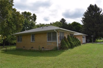 4567 S Meridian Street, Indianapolis, IN 46217 - #: 21595299