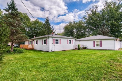 5731 E North County Line Road, Camby, IN 46113 - MLS#: 21595301