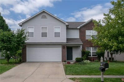 19127 Fox Chase Drive, Noblesville, IN 46062 - MLS#: 21595305
