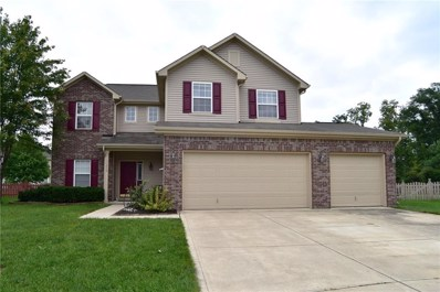 11512 War Admiral Court, Noblesville, IN 46060 - #: 21595324