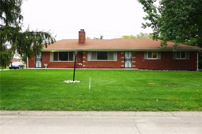 1620 Kenruth Drive, Indianapolis, IN 46260 - #: 21595337