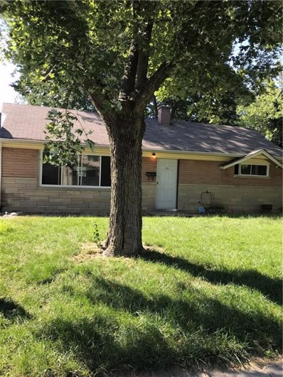 524 Park Drive, Greenwood, IN 46143 - #: 21595343