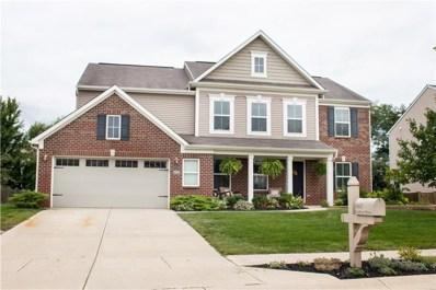 11107 Godfrey Drive, Noblesville, IN 46060 - #: 21595344