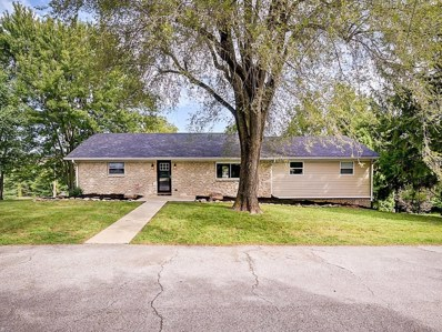 5420 W Stones Crossing Road, Greenwood, IN 46143 - MLS#: 21595348