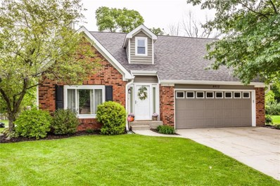 8973 Pine Tree Boulevard, Indianapolis, IN 46256 - #: 21595351