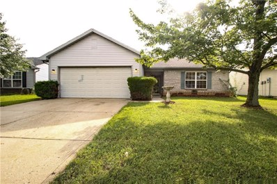6367 River Run Drive, Indianapolis, IN 46221 - #: 21595366