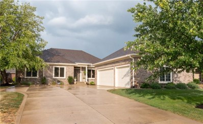 2819 Bloomsbury S, Greenwood, IN 46143 - MLS#: 21595369
