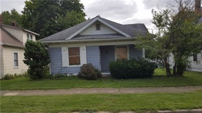 1121 E 8th Street, Anderson, IN 46012 - MLS#: 21595370