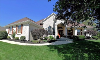 5934 Willow Bend Drive, Avon, IN 46123 - #: 21595388