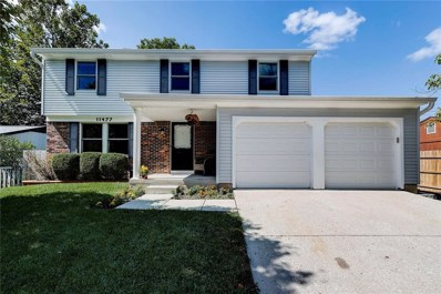 11477 Timberlake Lane, Fishers, IN 46038 - MLS#: 21595400