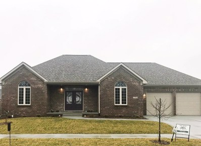 2708 Poplar Woods Lane, Columbus, IN 47203 - #: 21595402