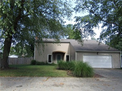 1110 Rocky Ford Road, Columbus, IN 47203 - #: 21595412