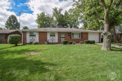 2609 S Manhattan Avenue, Muncie, IN 47302 - MLS#: 21595421