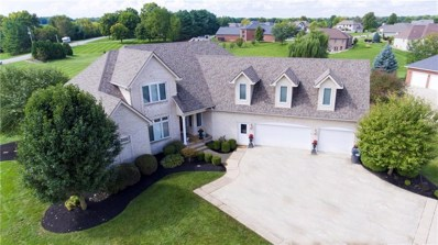 6389 Pheasant Court, Pendleton, IN 46064 - #: 21595426