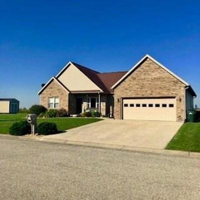 1015 S Creek Drive W, Greensburg, IN 47240 - #: 21595438