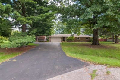6606 Willow Court, Indianapolis, IN 46214 - #: 21595449