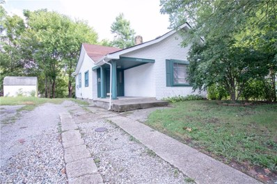 1622 Cruft Street, Indianapolis, IN 46203 - MLS#: 21595463