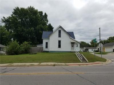 1124 S Mill Street, Crawfordsville, IN 47933 - MLS#: 21595465