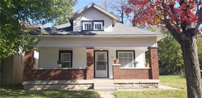 845 N Oakland Avenue, Indianapolis, IN 46201 - #: 21595468