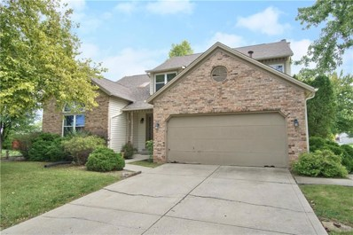 367 Seabreeze Circle, Avon, IN 46123 - #: 21595470