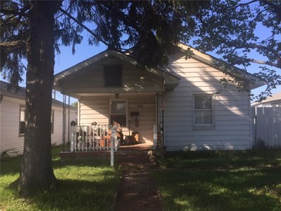 3818 Hoyt Avenue, Indianapolis, IN 46203 - MLS#: 21595482